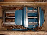 Тиски станочные ГМ7216П. тиски