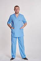 Мужской медицинский костюм Герман
