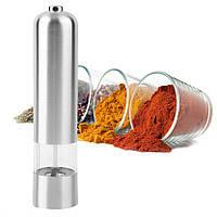 Электрическая мельница для перца Pepper Muller