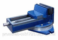Тиски станочные ГМ7232П. тиски