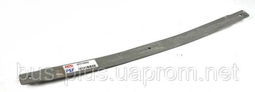Ресора задня підкорінна (короткий лист) Sprinter 96-06, LT 96-06 (1-катковий)