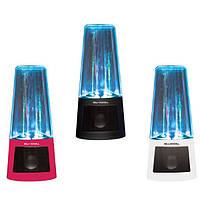 Светомузыкальные колонки Поющие фонтаны с MP3 TX-1101 C