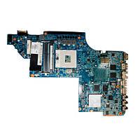 Материнская плата HP Pavilion dv6-6000, dv7-6000 HPMH-41-AB6200-E00G (S-G2, HM65, DDR3, UMA)