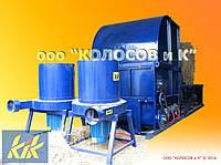 Универсальный измельчитель соломы ИСУ-1200М (модернизированный)