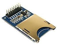 Модуль SD кардридер