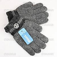 Двухслойные перчатки для мальчика E5207S-12