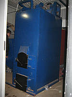 Универсальный твердотопливный котел КТУ-1000 кВт