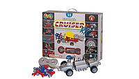 Конструктор Zoob Cruiser (12053)