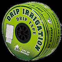 Лента L&N для капельного полива DRIP TAPE с плоским эмиттером 0,20мм/30см 0,8 1000м