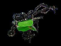 Мотоблок Кентавр МБ40-3, бензин (7 л.с.) без стартера, без колес