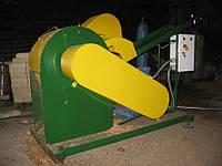 Дробилка древесных отходов СДДО-80