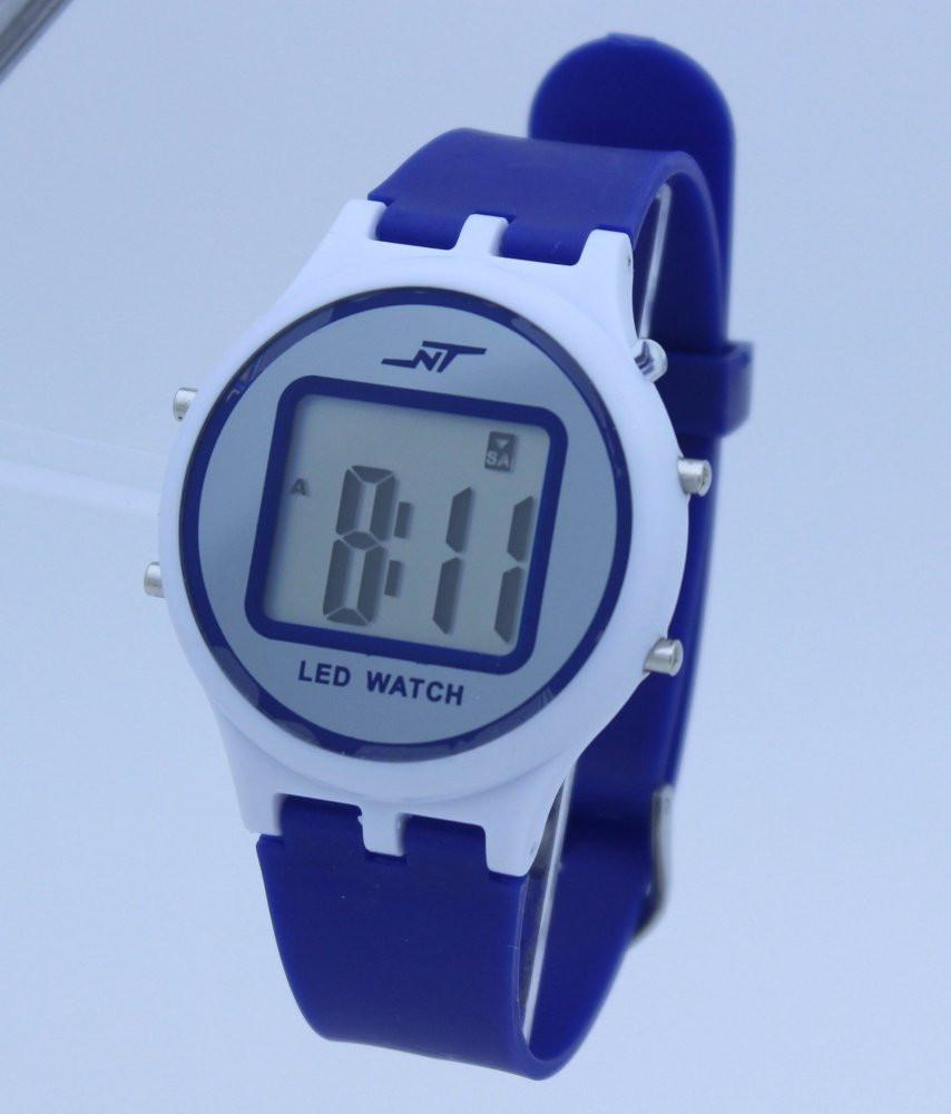 Детские часы Orion blue (синий)