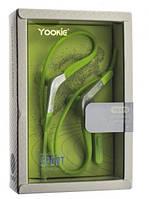 Наушники YOOKIE YK-470