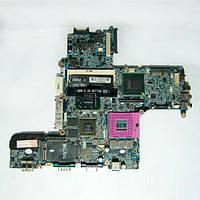 Материнская плата Dell Latitude D630 LA-3302P REV:1.0 (S-P, PM965, DDR2, Quadro NVS 135M 256MB G86-631-A2)
