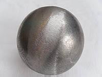 Шар пустотелый сварной 100мм для кованых изделий