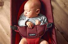 Кресло-шезлонг BabyBjorn Balance Soft, фото 3