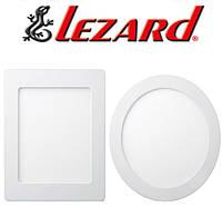 Led світильники Lezard