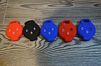 Силиконовые чехлы для ключей SMART 451, фото 1