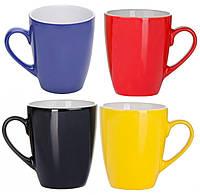 Чашка керамическая на 340мл