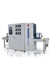 Автоматическая машина для упаковки длинномерных изделий  Spiror HP 400