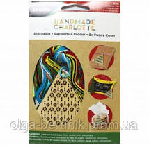 Набор для вышивки Wood Stitchable Shapes CHRISTMAS TREE, Bucilla, 86490