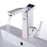 Водонагреватель электрический проточный Instant Electric Water Heater
