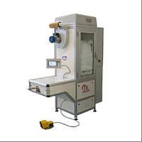 ALAN P4 SINT – Автомат для наполнения синтетическим материалом