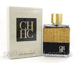 Мужская туалетная вода Carolina Herrera CH Men Central Park Limited Edition (реплика)