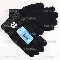 Двухслойные перчатки для мальчика E5207S-17