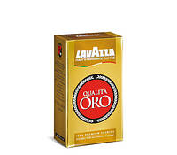Кофе молотый Lavazza Qualita Oro, 250г.