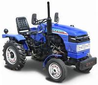 Трактор T16 (Xingtai, 16 л.с., 1 цилиндр)
