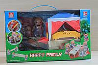 Домик на колесах Сильвания Фэмили Sylvanian Families мебель, в коробке 55*19,5*23 см