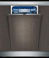 Встраиваемая узкая посудомойка Siemens SR76T198EU