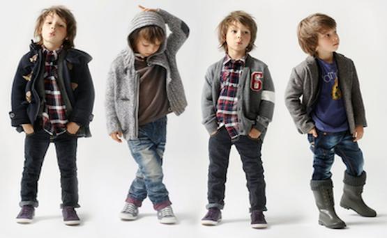 Одежда для мальчиков (0-3 года)