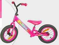 Детский беговел (велобег) Extreme balance bike 12, фото 1