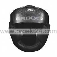 Боксерский шлем Bad Boy Pro Legacy 2.0 Black-S