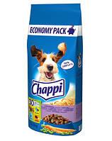 CHAPPI с тремя видами мяса 13.5Kg