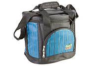 Рюкзак-холодильник для пикника GREEN CAMP GC3652.01 18 л