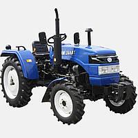 Трактор DW 224T (22 л.с., 3 цилиндр, 4х4 гидроусилитель руля)