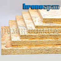 OSB плиты Kronospan, фото 1