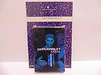 Мужской мини-парфюм Ultraviolet Paco Rabanne (20 мл- чехол)