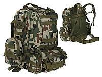 Тактический рюкзак TEXAR CAMPER 60L WZ93, фото 1
