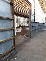 Строительство Складов, Ангаров.  Строительство промышленных, сельскохозяйственных и административных зданий