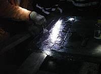 Набор 3М 3191. Создании гибридного стыка конвейерной ленты с резино-тканевым покрытием