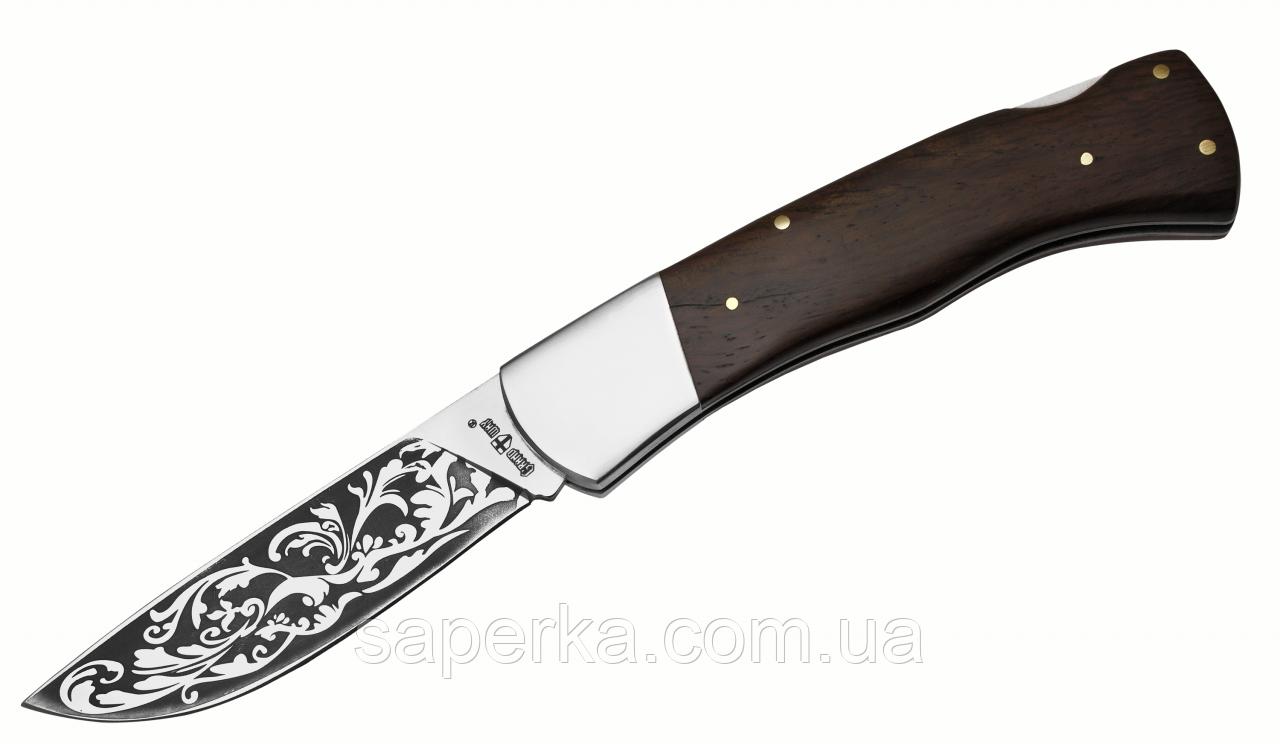 Нож складной туристический Grand Way 5812 WKP
