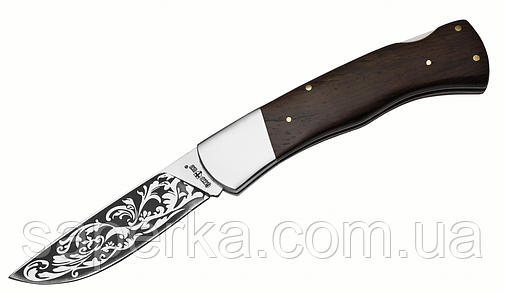 Нож складной туристический Grand Way 5812 WKP, фото 2