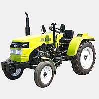 Трактор DW 240A (24л.с., 2 цил.)