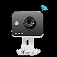 Камера видеонаблюдения Zmodo Mini HD720 IR c датчиком движения