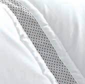 Одеяло пуховое 4 сезона полуторка CLIMA BALANCE (155*215)