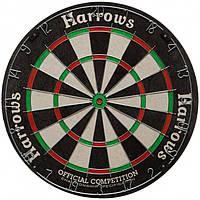Мишень Классическая Harrows Official Competition Dartboard